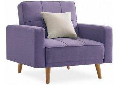 Кресло для отдыха Лейден (Фиолетовый)