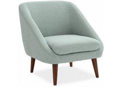 Кресло для отдыха Семеон (Голубой)