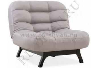 Кресло-кровать Вилсон Клик-Кляк – отзывы покупателей фото 1 цвет серый