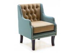 Кресло для отдыха Бурбон (Коричневый)