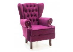 Кресло Лорд (Фиолетовый)