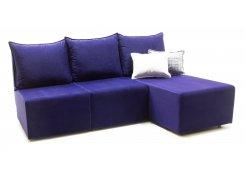 Модульный угловой диван Поло без боковин