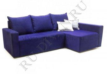 Модульный угловой диван Поло фото 1