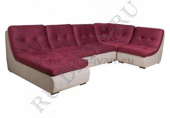 Модульный диван Холидей фото 1