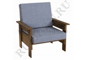Кресло Лофт фото 1