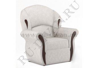 Кресло Миланта фото 1 цвет бежевый