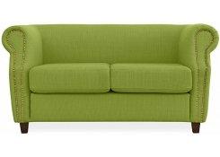 Диван Бруклин (Зеленый)
