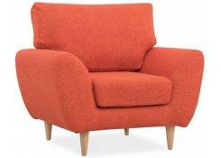 Кресло Алиса (Оранжевый)