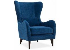 Кресло для отдыха Грета (Синий)