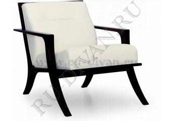 Кресло Лаундж mini – отзывы покупателей фото 1 цвет белый