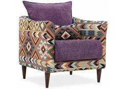 Кресло Катрин (Фиолетовый)