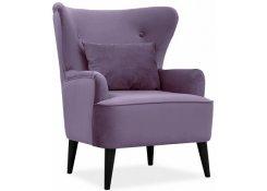 Кресло для отдыха Оттавия (Фиолетовый)