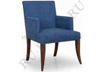 Кресло Ательер – характеристики фото 1 цвет синий