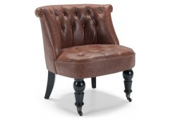 Кресло Мока (Коричневый)