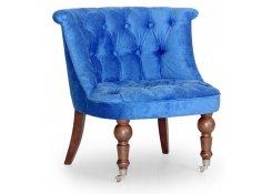 Кресло Мока (Синий)