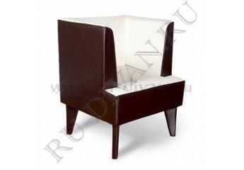 Кресло Футурэ – отзывы покупателей фото 1 цвет белый