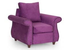 Кресло Шале (Фиолетовый)