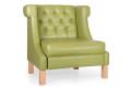 Кресло Мельбурн – отзывы покупателей фото 1 цвет зеленый