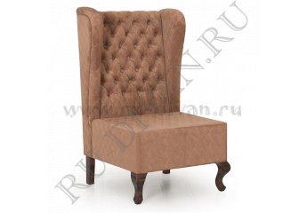 Кресло Кларк М фото 1 цвет бежевый