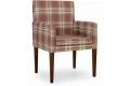 Кресло Стокгольм – доставка фото 3 цвет коричневый
