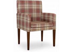 Кресло Стокгольм (Коричневый)
