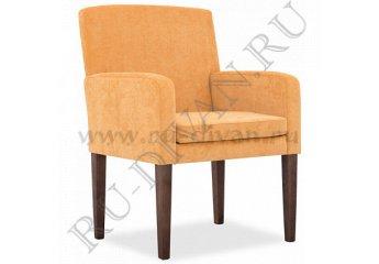 Кресло Стокгольм – доставка фото 1 цвет желтый