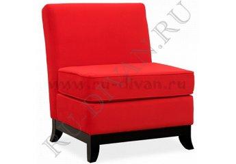 Кресло Серена – доставка фото 1 цвет красный