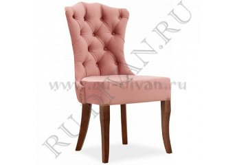 Стул Палермо – отзывы покупателей фото 1 цвет розовый