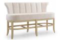 Барный диван Монро – доставка фото 2 цвет белый