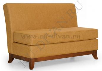 Диван Серена – отзывы покупателей фото 1 цвет коричневый
