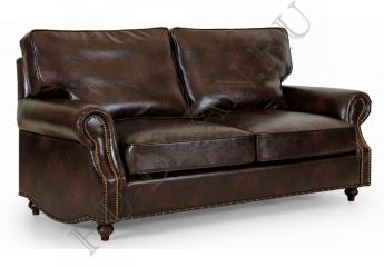 Диван Кембридж фото 1 цвет коричневый