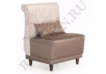 Кресло Шармель фото 1 цвет коричневый