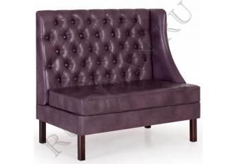Диван Шлягер фото 1 цвет фиолетовый