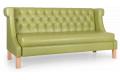 Диван Мельбурн – отзывы покупателей фото 3 цвет зеленый