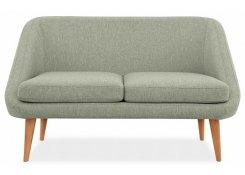 Прямой диван Семеон (Бежевый)