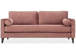 Прямой диван Клауд (Коричневый)