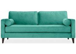 Прямой диван Клауд (Зеленый)