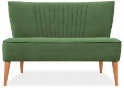 Диван Зола (Зеленый)