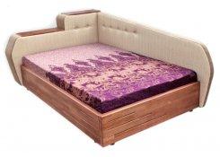 Кровать Дельта 3