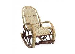 Кресло-качалка Калитва орех