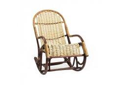 Кресло-качалка Усмань орех