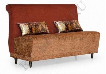 Диван Шармель фото 1 цвет коричневый