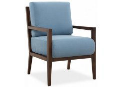 Кресло для отдыха Бренди (Синий)