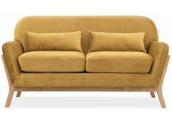 Прямой диван Йоко