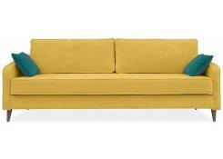 Диван-еврокнижка Хоуп (Желтый)