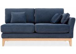 Модуль диван с подлокотником Дублин