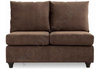 Модуль диван прямой Шале – доставка фото 1