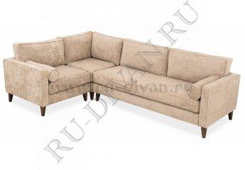 Угловой диван Клауд фото 1