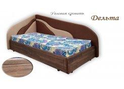Кровать Дельта со старением