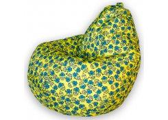 Кресло Мешок Груша Миньены (Оксфорд) (3XL, Классический)